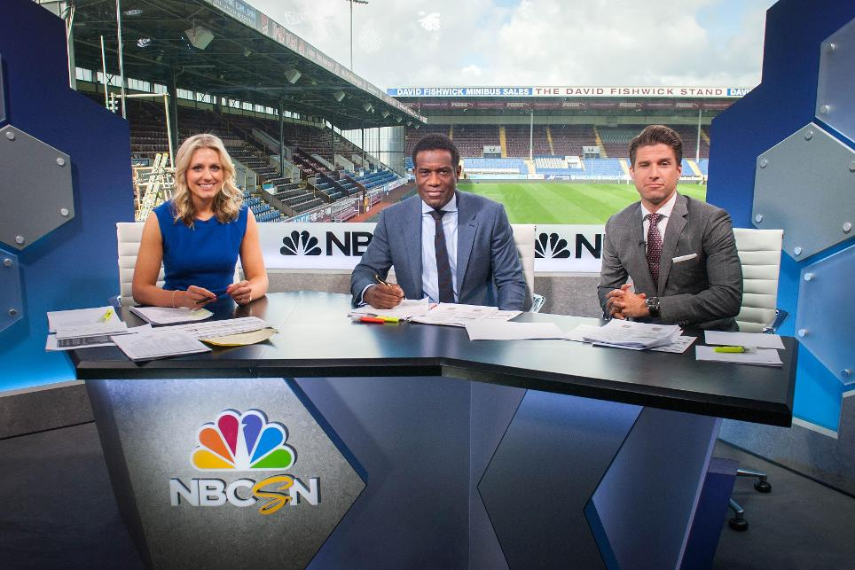 NBC Sports Premier League Live