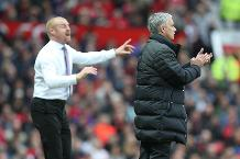 Man Utd v Burnley - Premier League