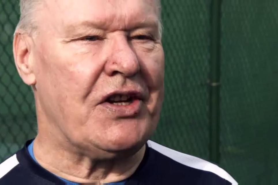 'Walking Football has turned my life around'