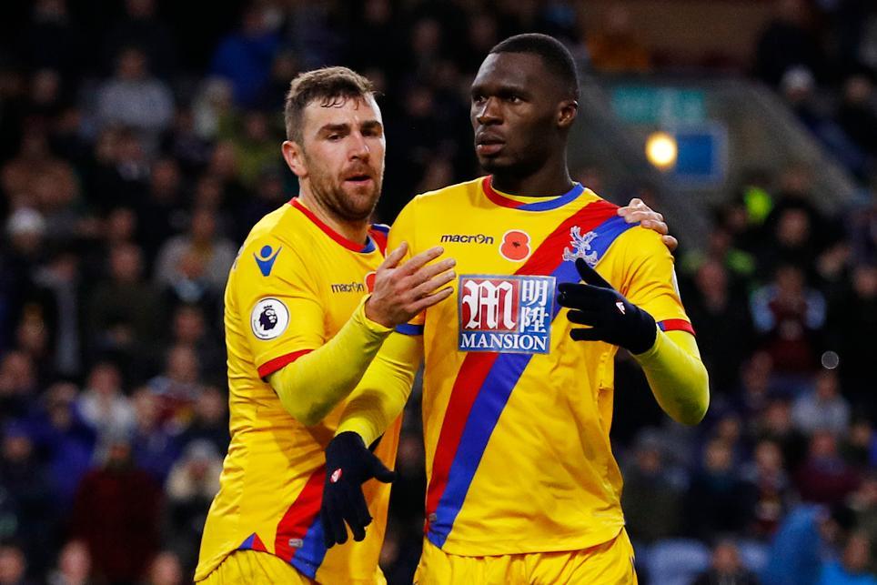 Crystal Palace v Chelsea, 17 December