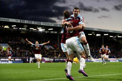 Matchweek 11: Burnley 3-2 Crystal Palace
