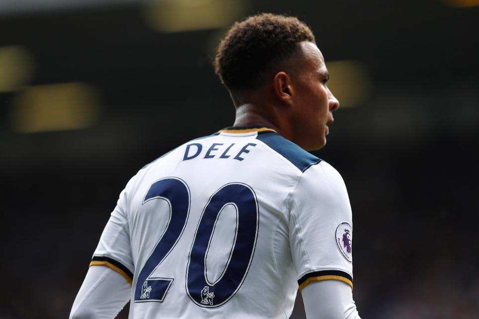 Dele Alli, Tottenham Hotspur
