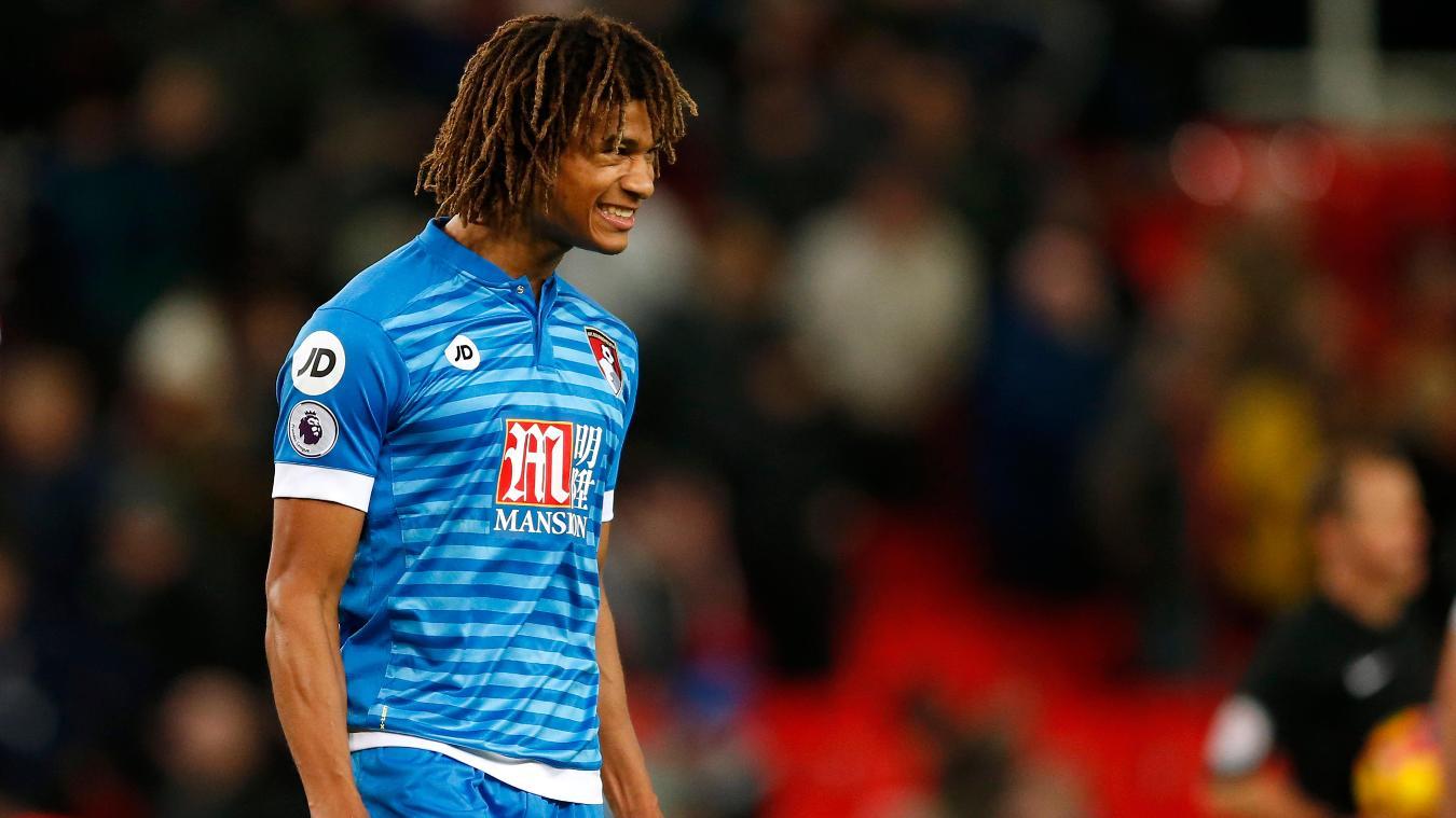 Nathan Ake, AFC Bournemouth