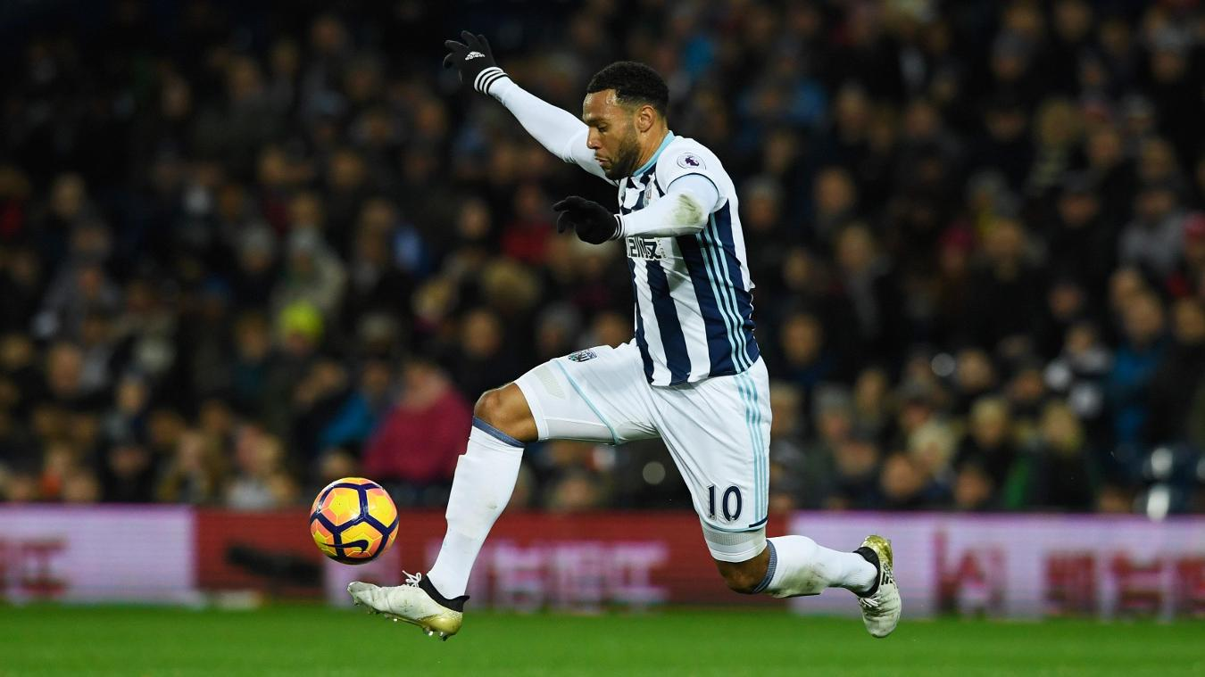 Matt Phillips, West Brom