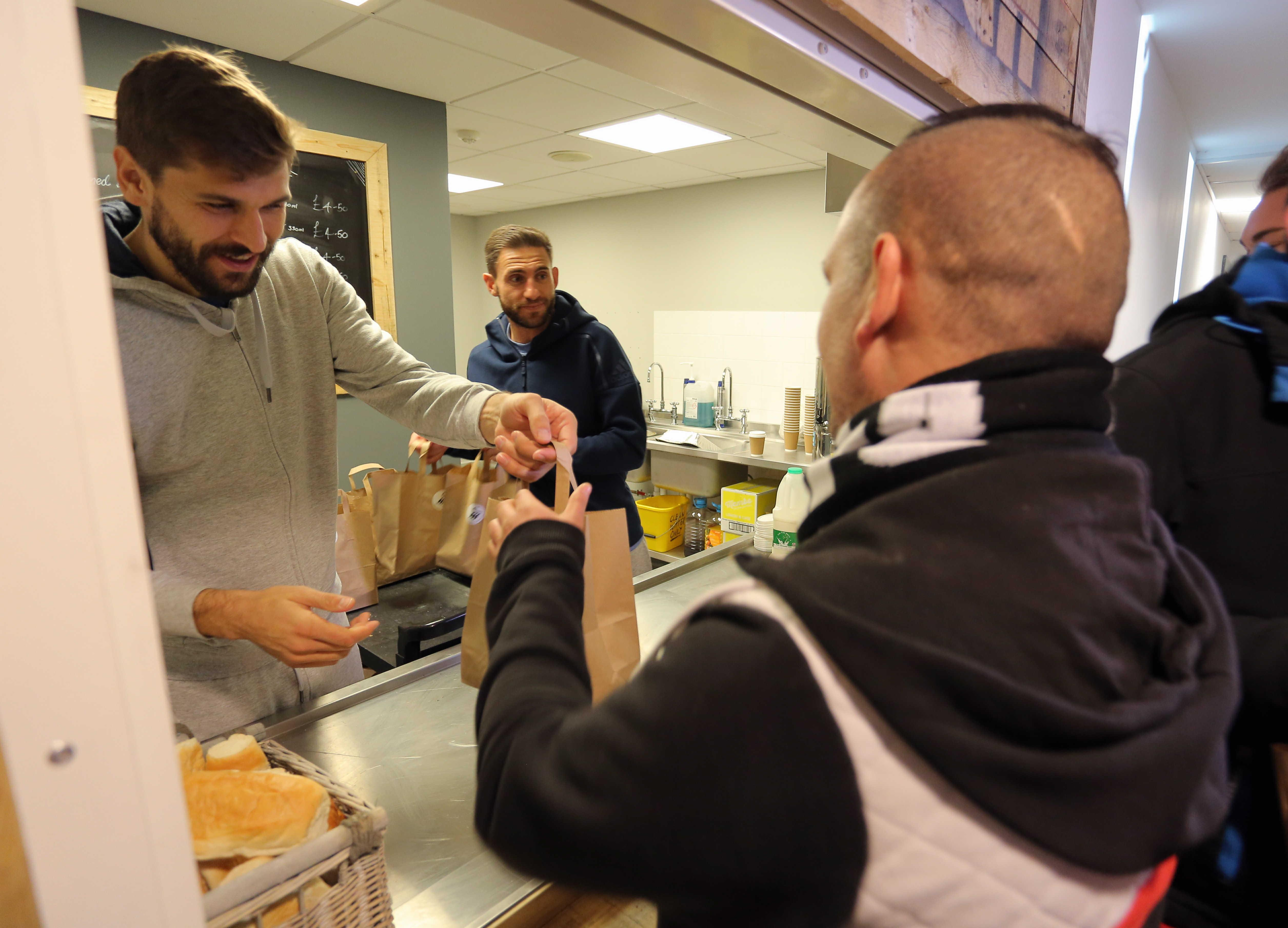 Huddersfield Soup Kitchen