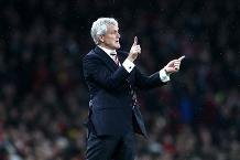 Mark Hughes, Stoke City