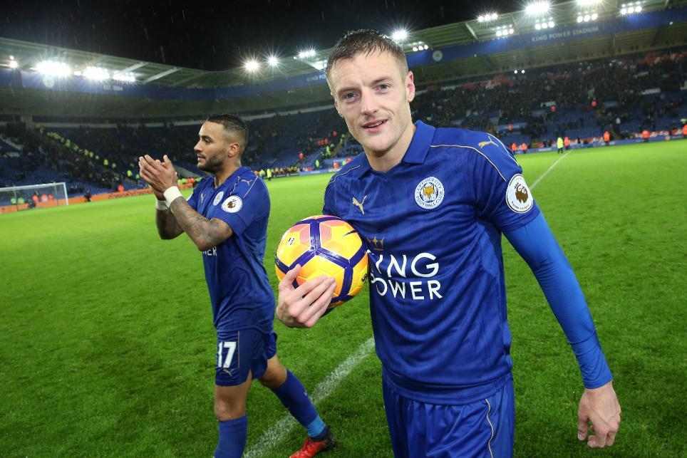 Leicester City 4-2 Man City