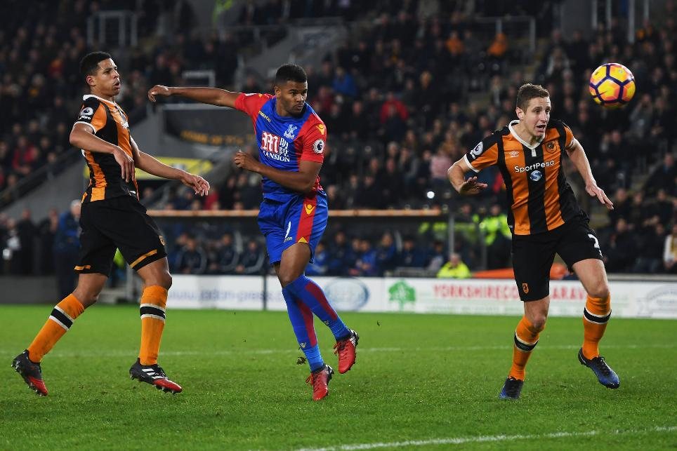 Hull City v Crystal Palace