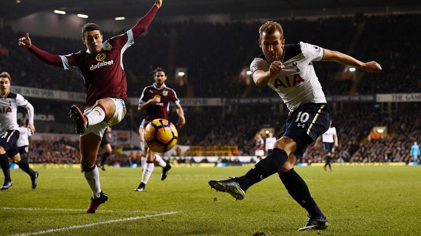 Harry Kane, Spurs