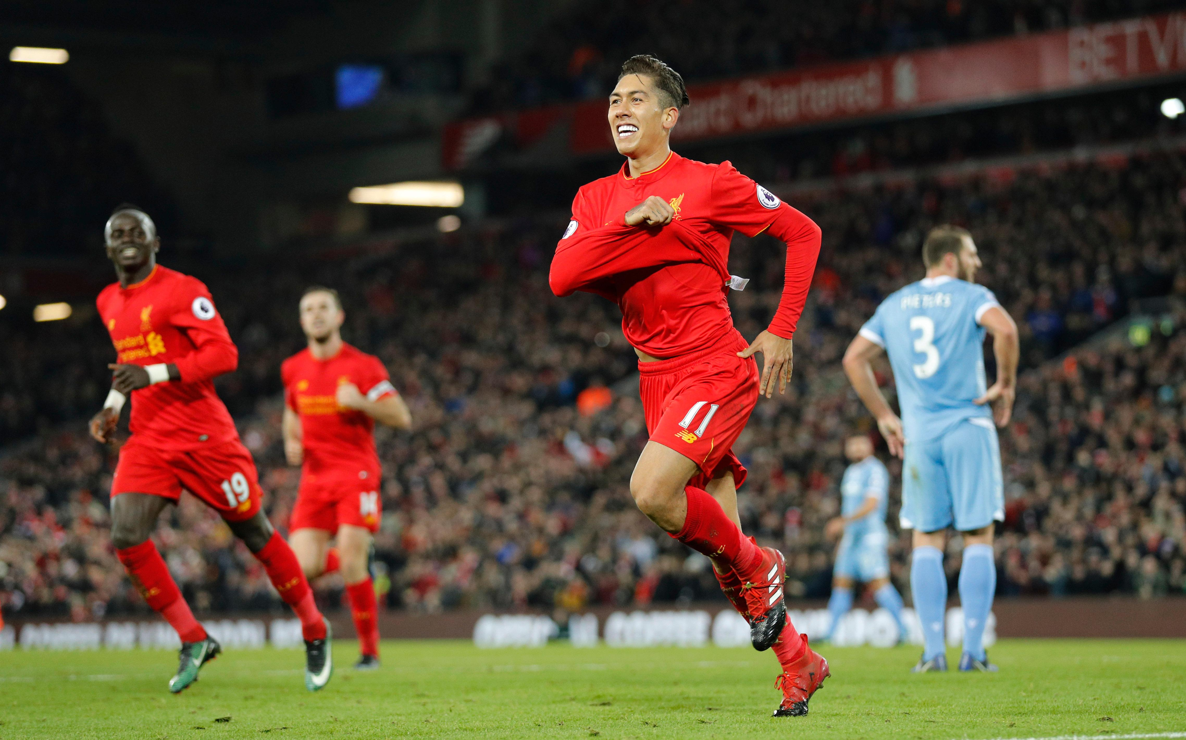 Firmino ends drought to revive FPL form