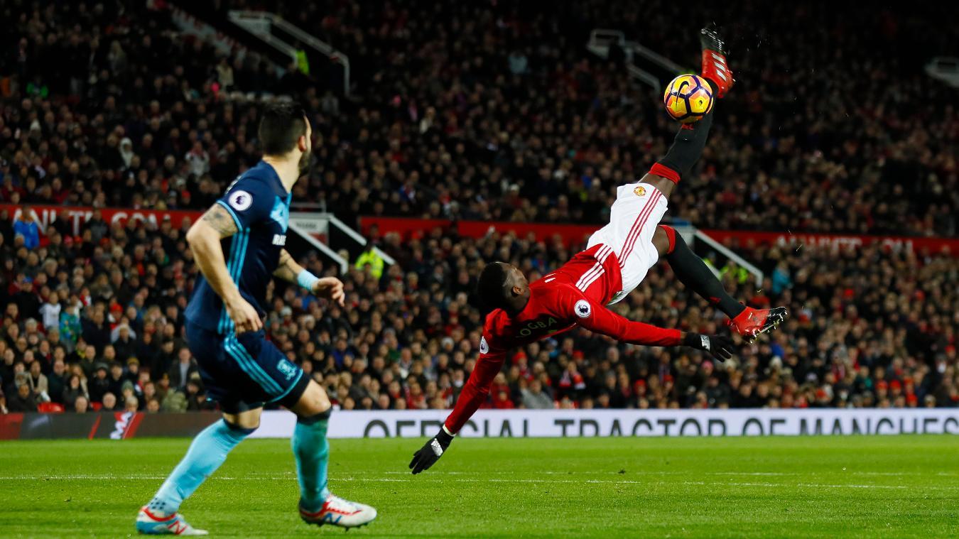 Middlesbrough v Man Utd, 19 March