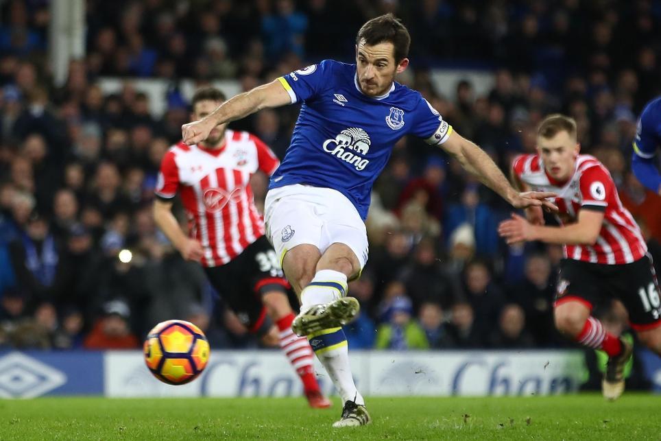 Everton 3-0 Southampton