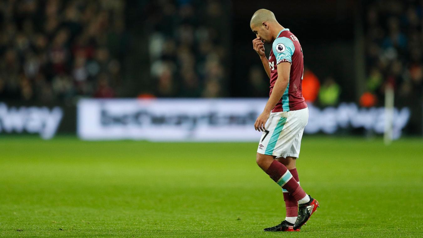 West Ham v Man Utd