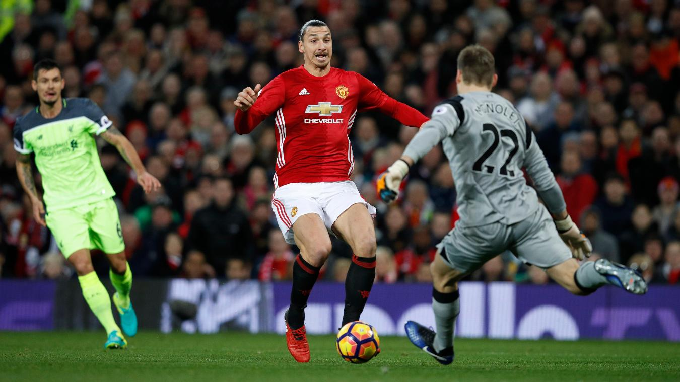 Man United vs Liverpool Video Highlights