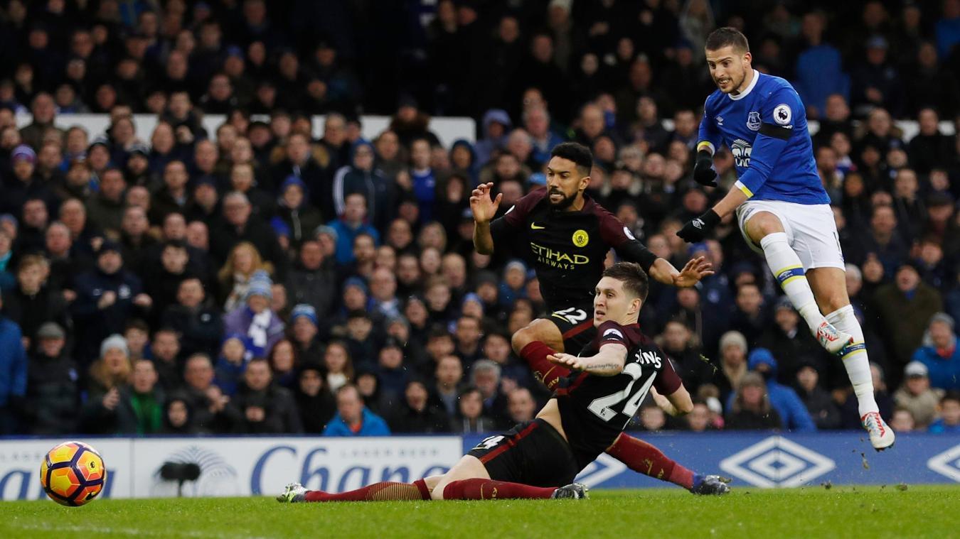 Everton 4-0 Man City