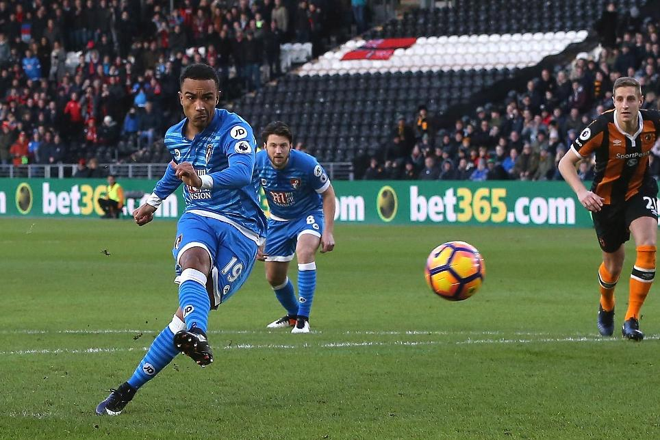 Junior Stanislas, AFC Bournemouth