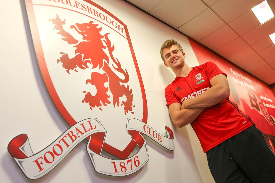 Patrick Bamford (Middlesbrough)