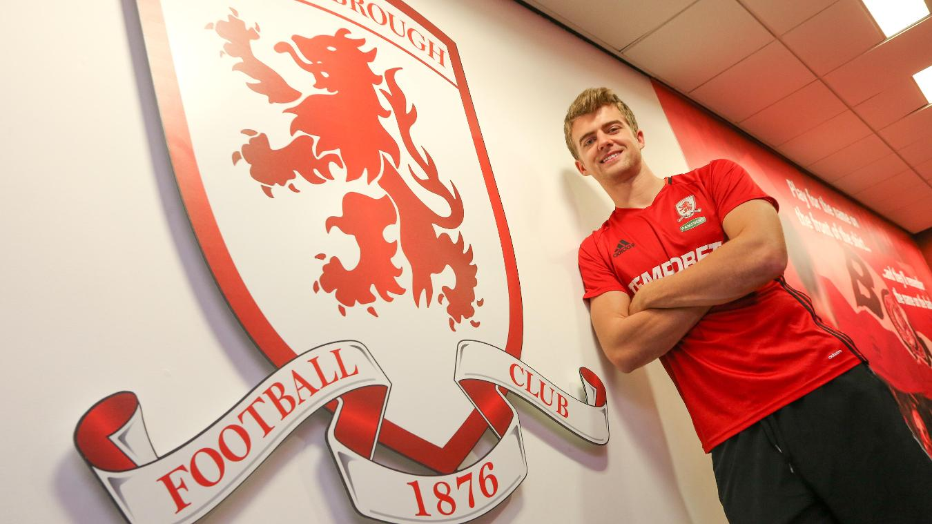 Patrick Bamford (Middlesbrough)
