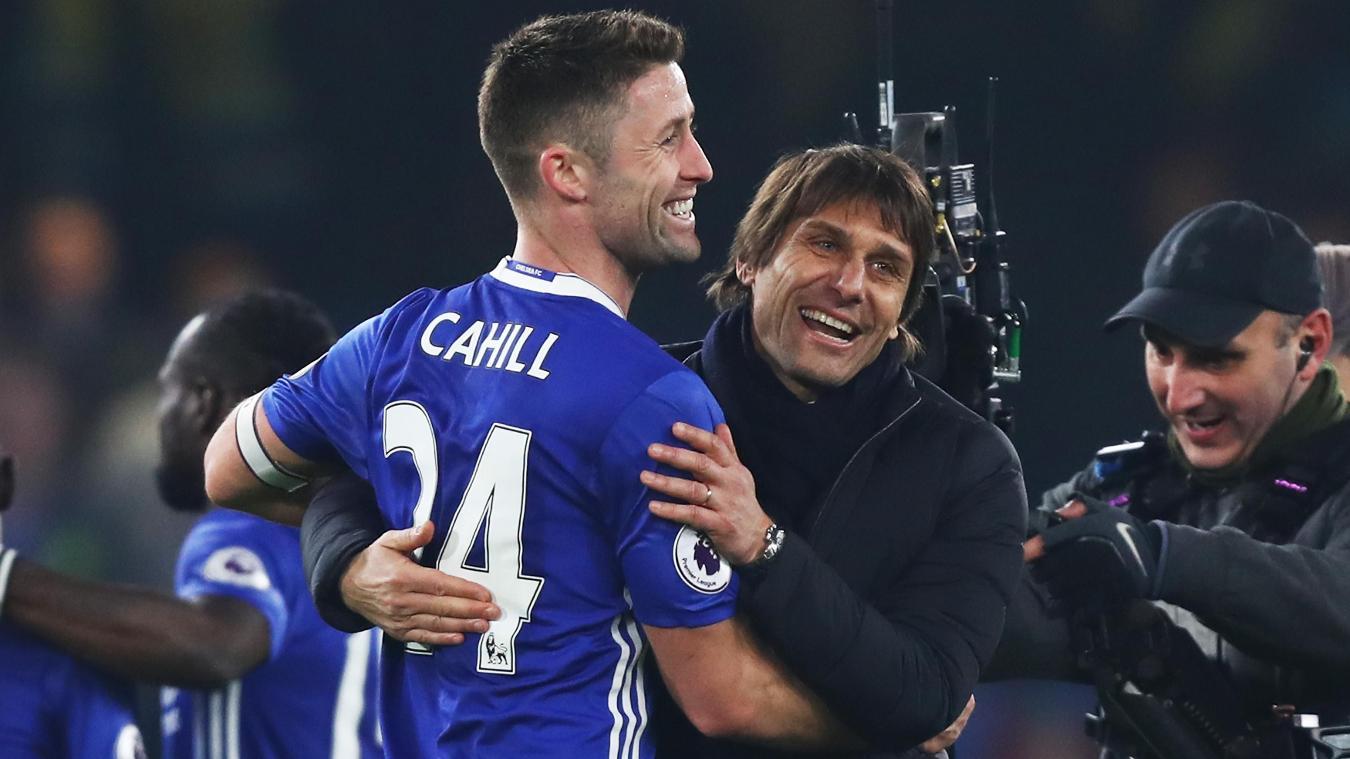 Chelsea 2-0 Hull City