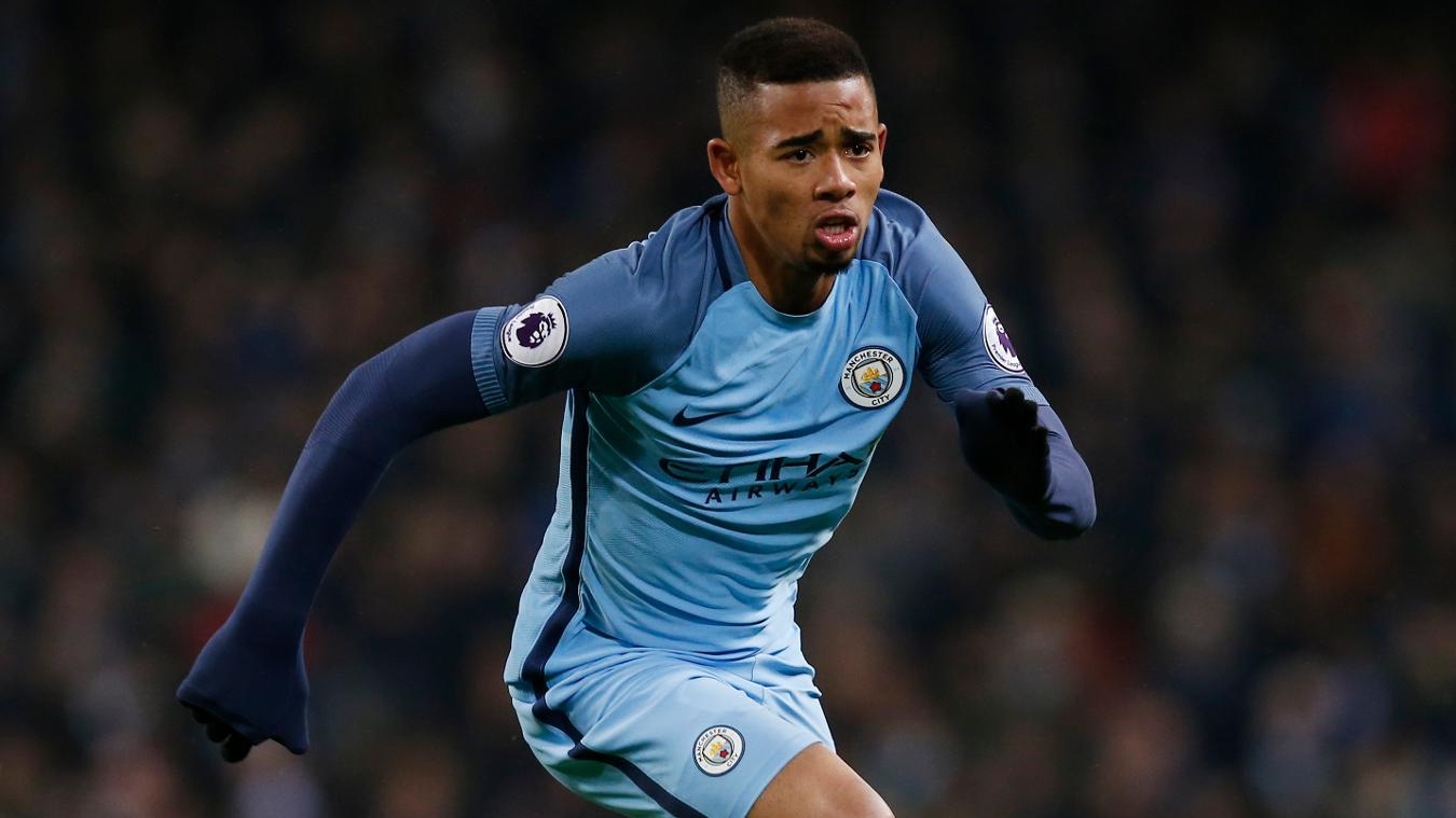 Gabriel Jesus (Man City)