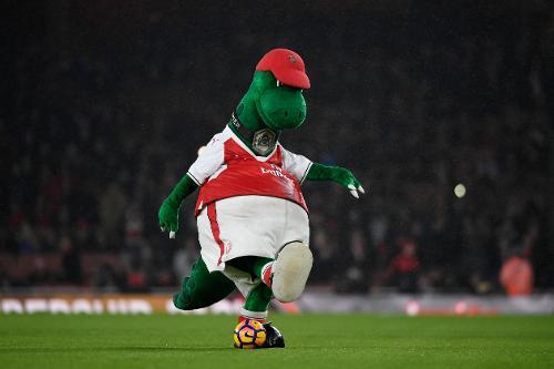 Arsenal 1-2 Watford
