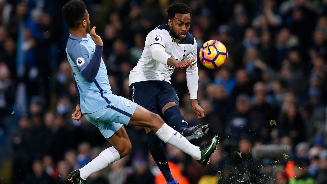 Fantasy Scout selection, Danny Rose, 310117