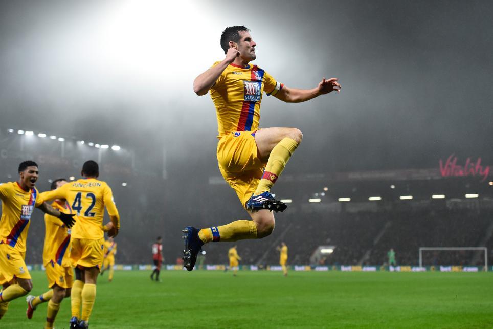 AFC Bournemouth v Crystal Palace