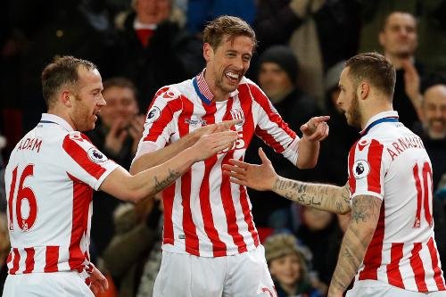 Image result for stoke city fc 2017