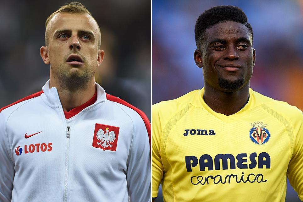 Grosicki and N'Diaye move to Hull City