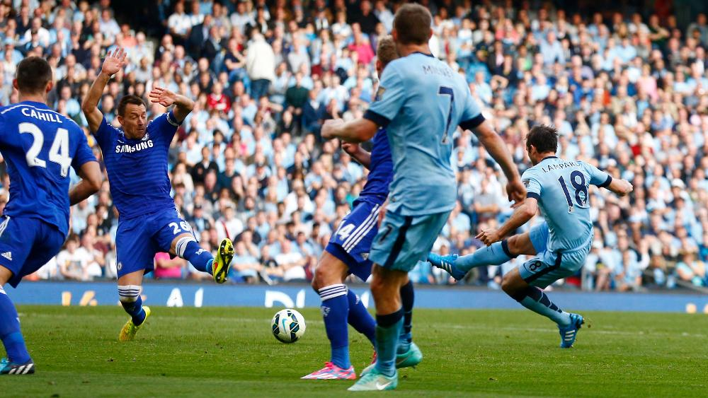 Frank Lampard s best P...