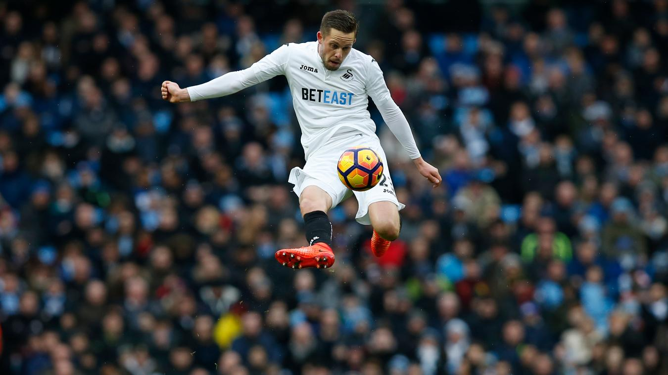Man City vs Swansea Video Highlights