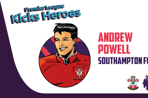 PL Kicks Heroes: Andrew Powell