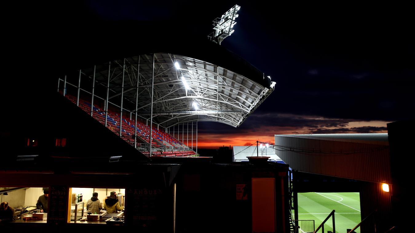 Matchweek 20: Crystal Palace 1-2 Swansea City