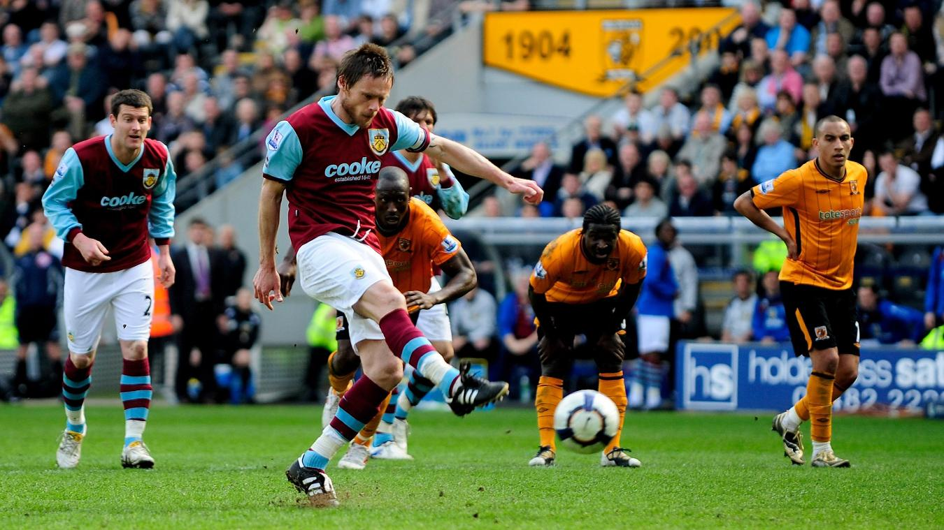 Hull City v Burnley, 25 February