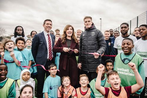 West Ham United Foundation, Beckton