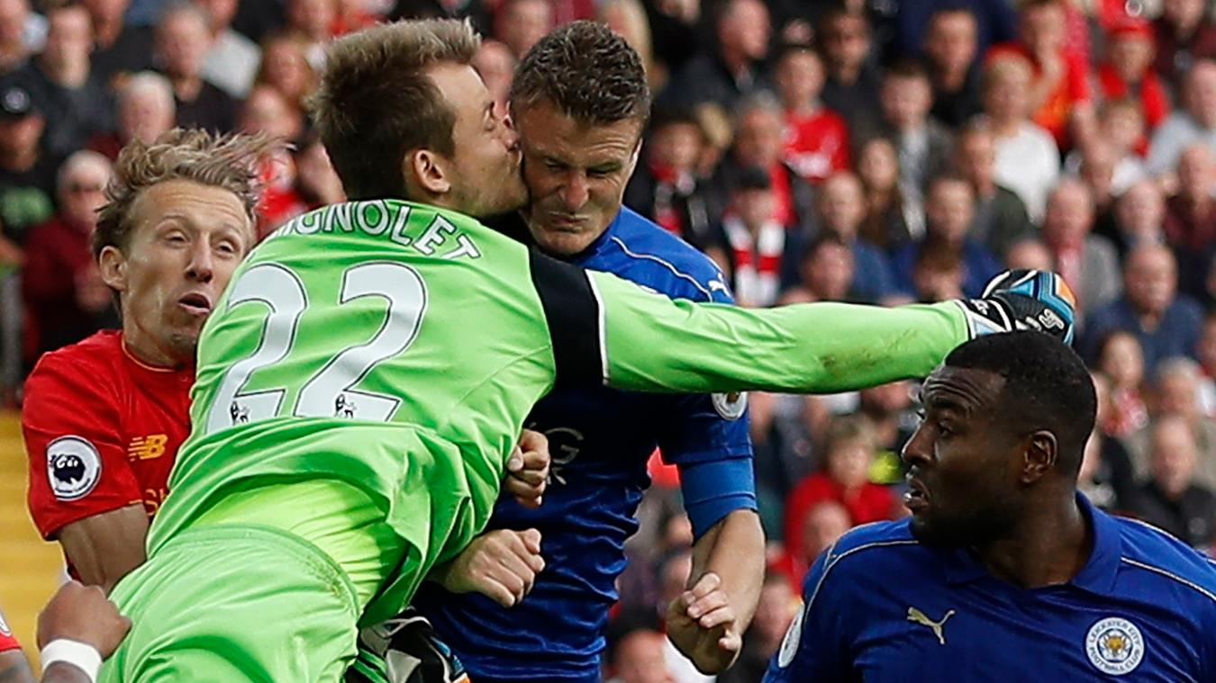 Matchweek 4: Liverpool 4-1 Leicester