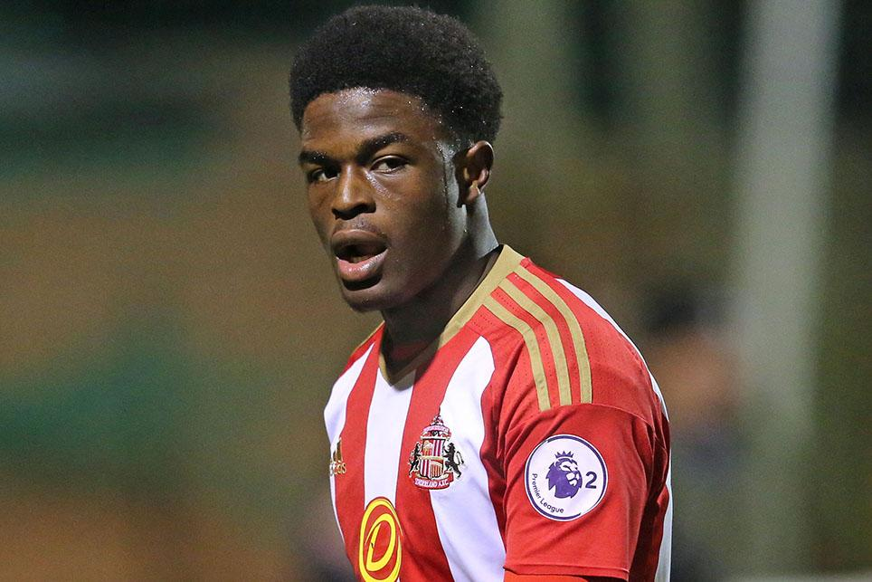 Image result for josh maja