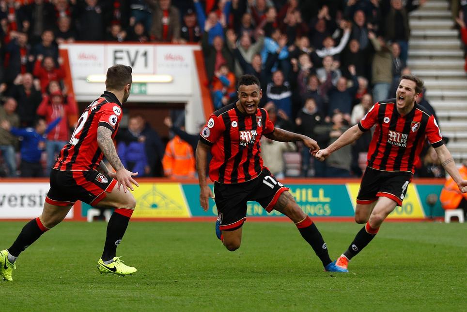 AFC Bournemouth v West Ham