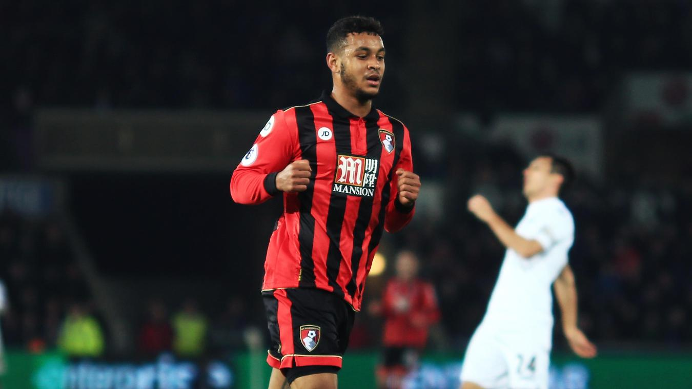 AFC Bournemouth v Swansea, 18 March