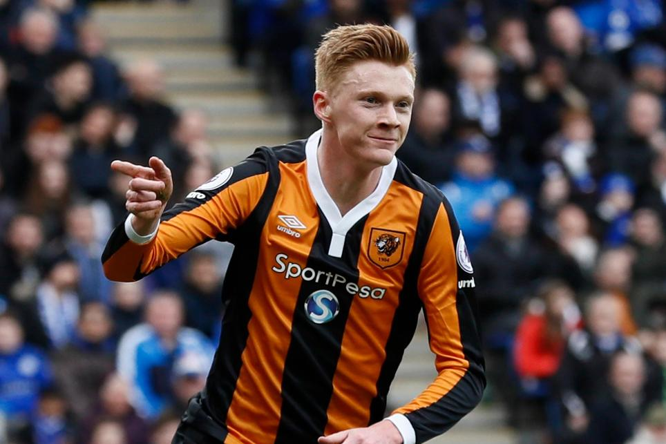 Swansea sign Sam Clucas from Hull for club record £16.5m