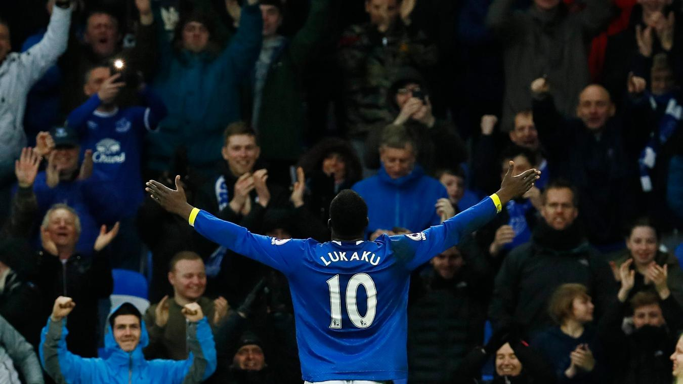 Everton 4-0 Hull City