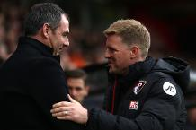 AFC Bournemouth v Swansea
