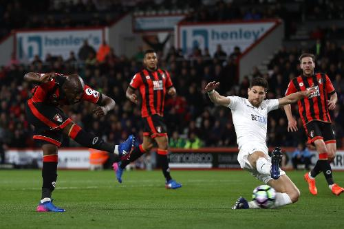 Image result for AFC Bournemouth vs Swansea City live