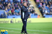 Leicester City 2-0 Stoke City