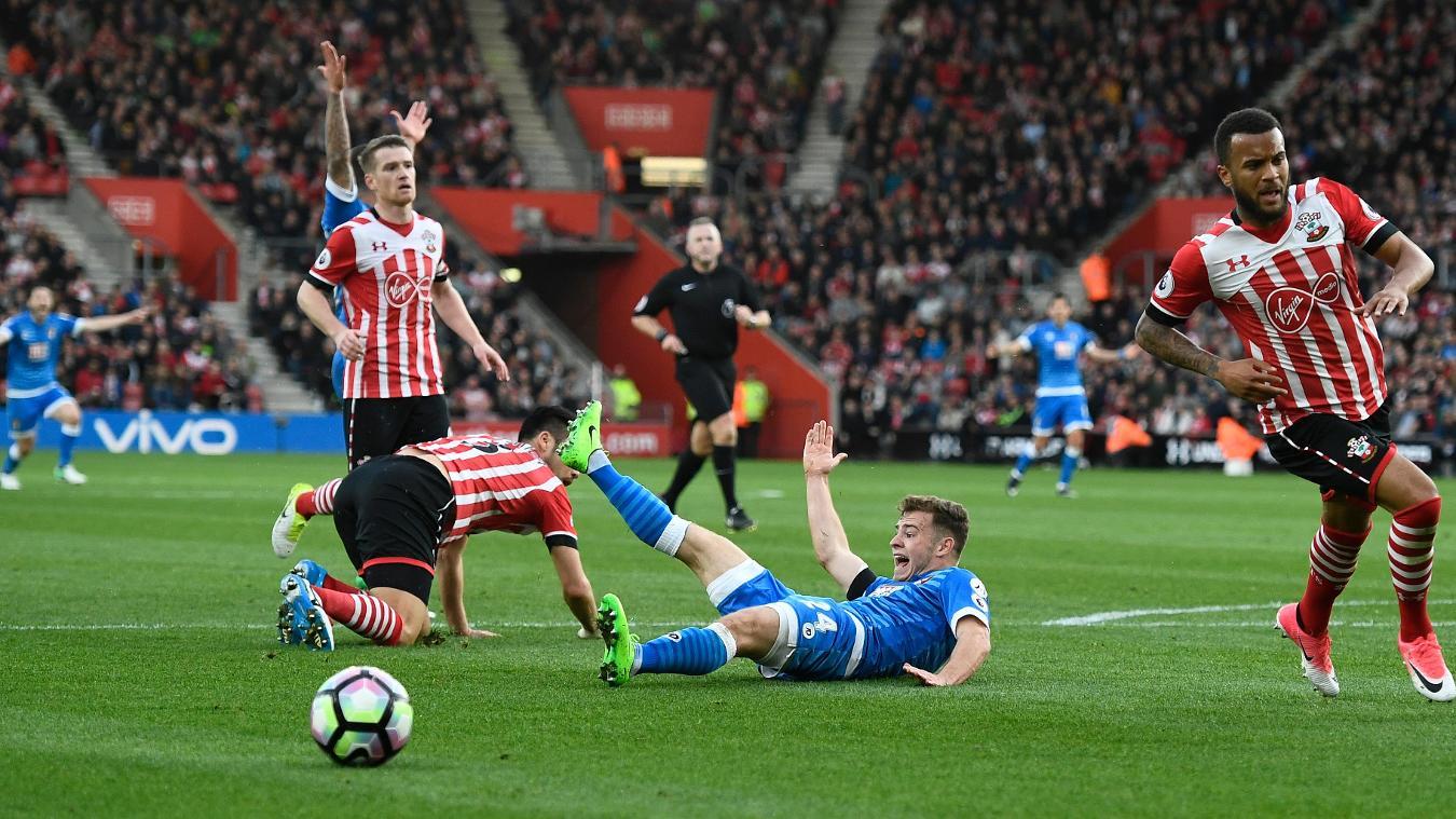 Southampton 0-0 AFC Bournemouth