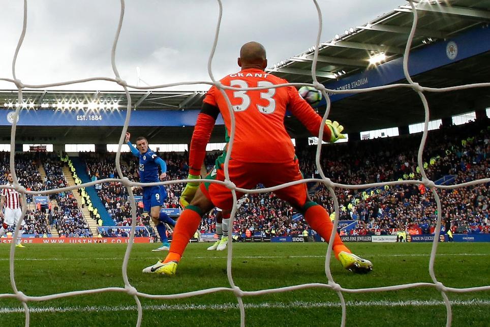 Jamie Vardy, Leicester City.JPG