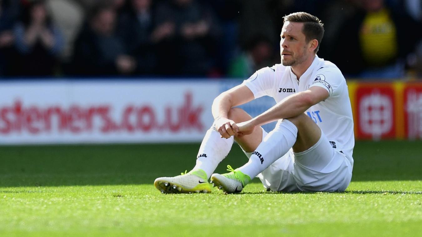 Watford 1-0 Swansea City