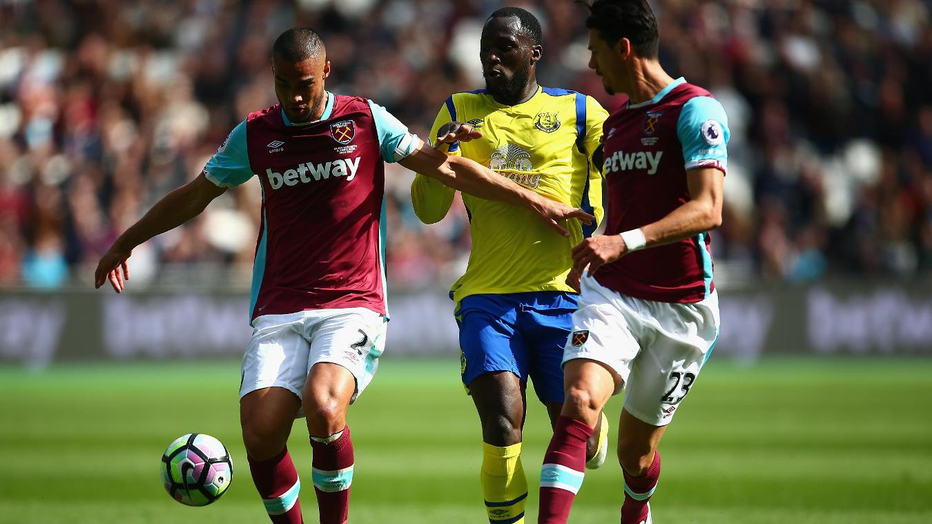 West Ham United vs Everton Highlights