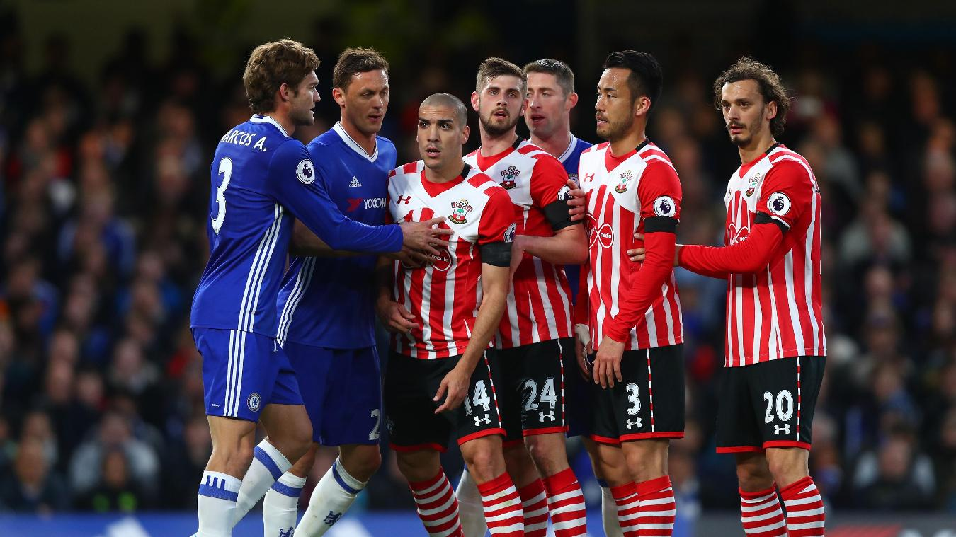 Chelsea vs Southampton Highlights