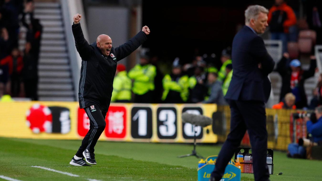 Middlesbrough v Sunderland